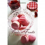 Red Fruits - Fruits de La Passion Macarons